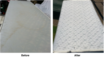 Master Mattress Cleaning Methods