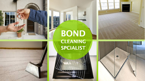 Bond Back Cleaning