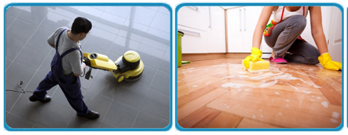 End of Lease Bathroom cleaning Flemington, Victoria