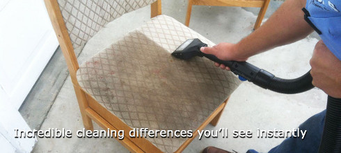 Couch Cleaning Werribee