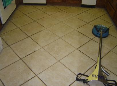 Best Tile and Grout Cleaning Dallas