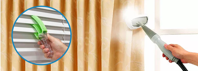 Curtain and Blind Cleaning Clonbinane