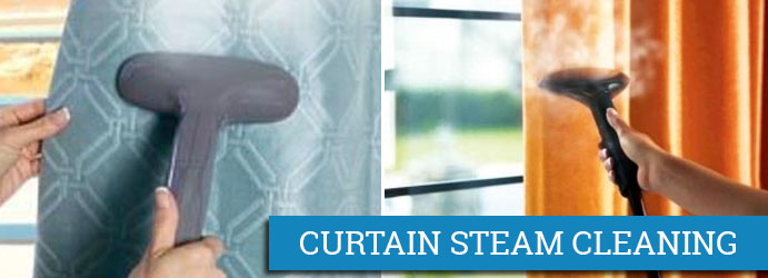 Curtain Steam Cleaning Richmond