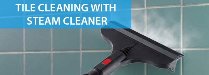 Tile Cleaning With Steam Cleaner Melbourne