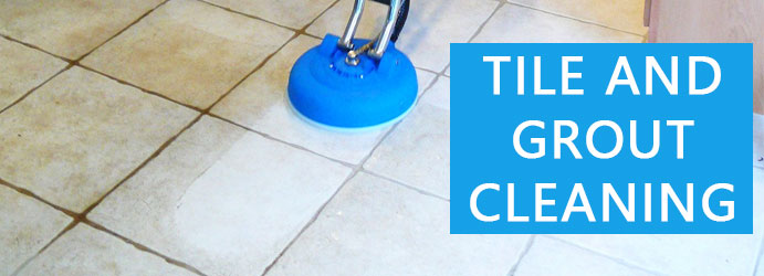 Tile and Grout Cleaning Aberfeldie