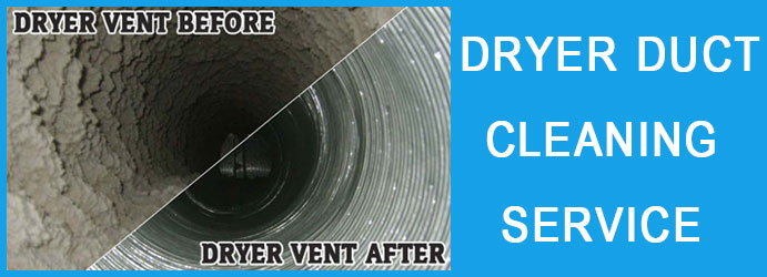 Dryer Duct Cleaning Service