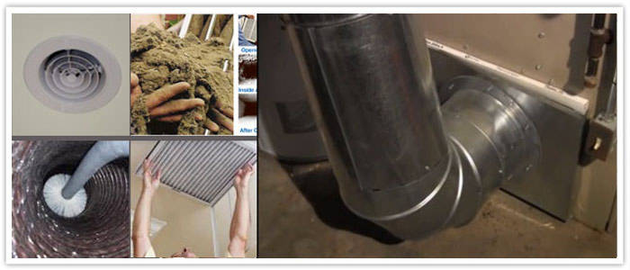 Commercial and Domestic Duct Cleaning