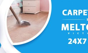Carpet Steam Cleaning Melton South