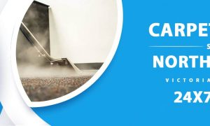 Carpet Steam Cleaning North Melbourne