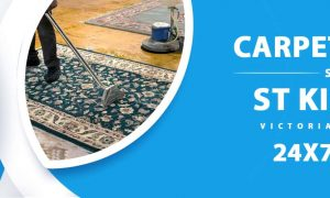 Rug Cleaning St Kilda East